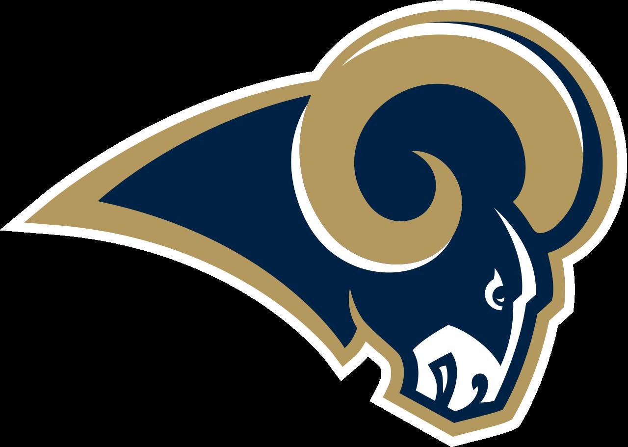 File St Louis Rams Logo Svg Rams Football Nfl Teams Logos St Louis Rams
