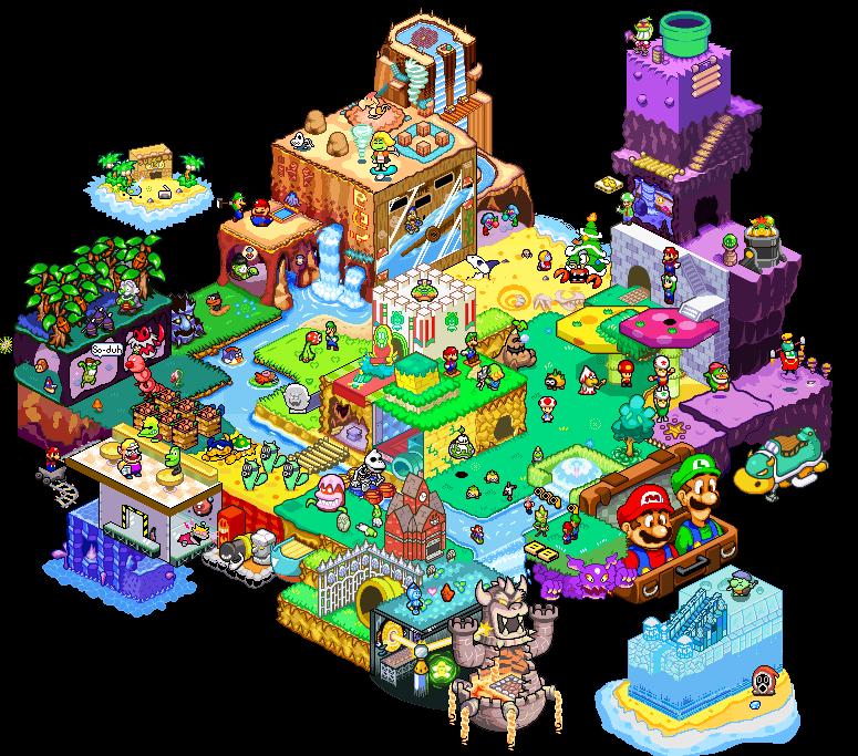 Nintendo Switch Art Tumblr Super Mario Bros Pinterest Super