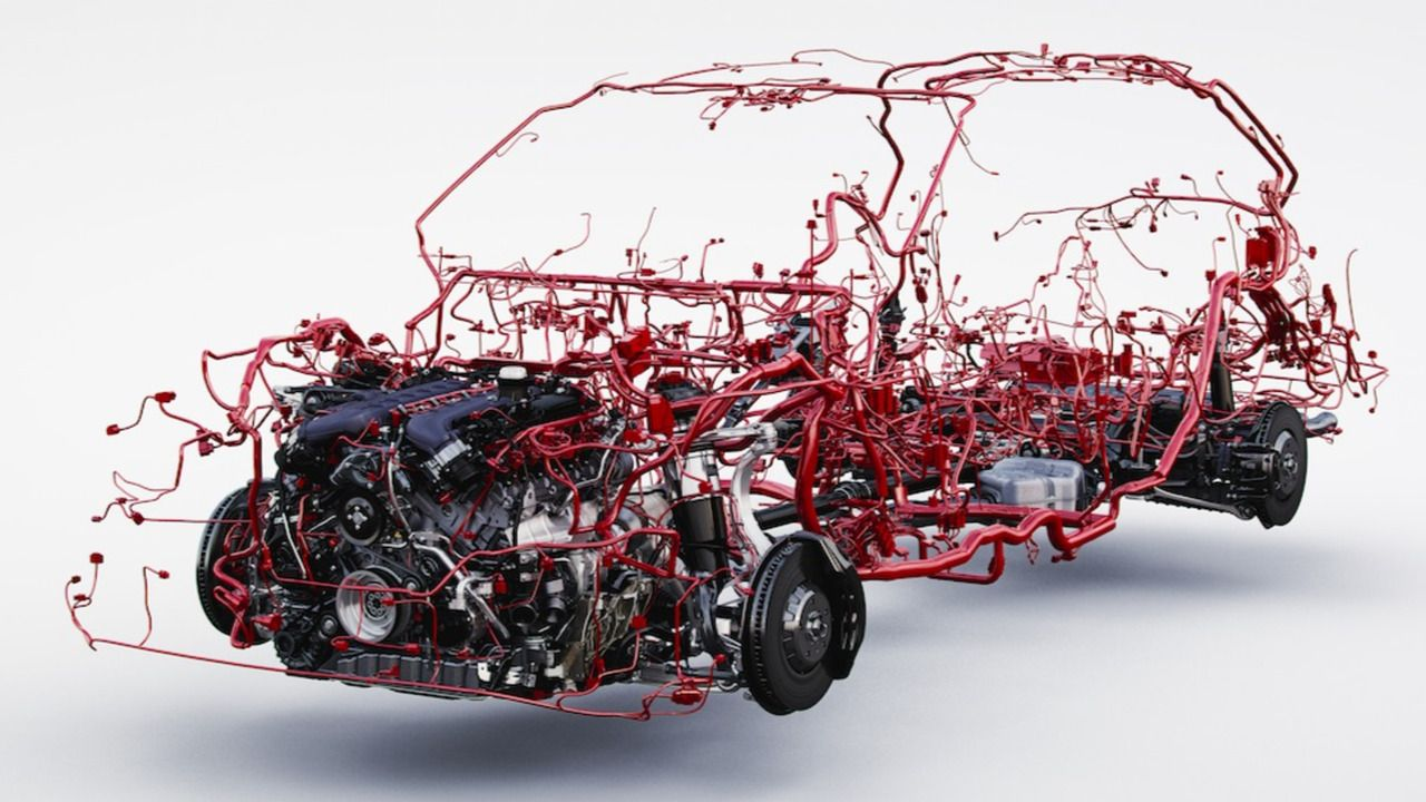 wiring harness cars wiring diagram centre wiring harness car audio bentley bentayga wiring harness art small [ 1280 x 720 Pixel ]