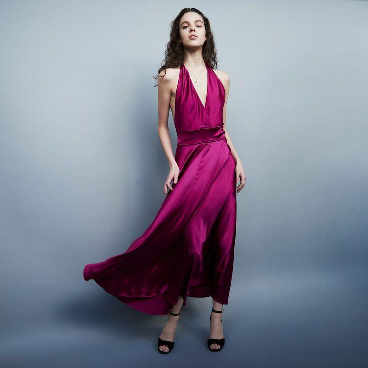 RIVOINE Fushia | | Robes prêt à porter, Idées