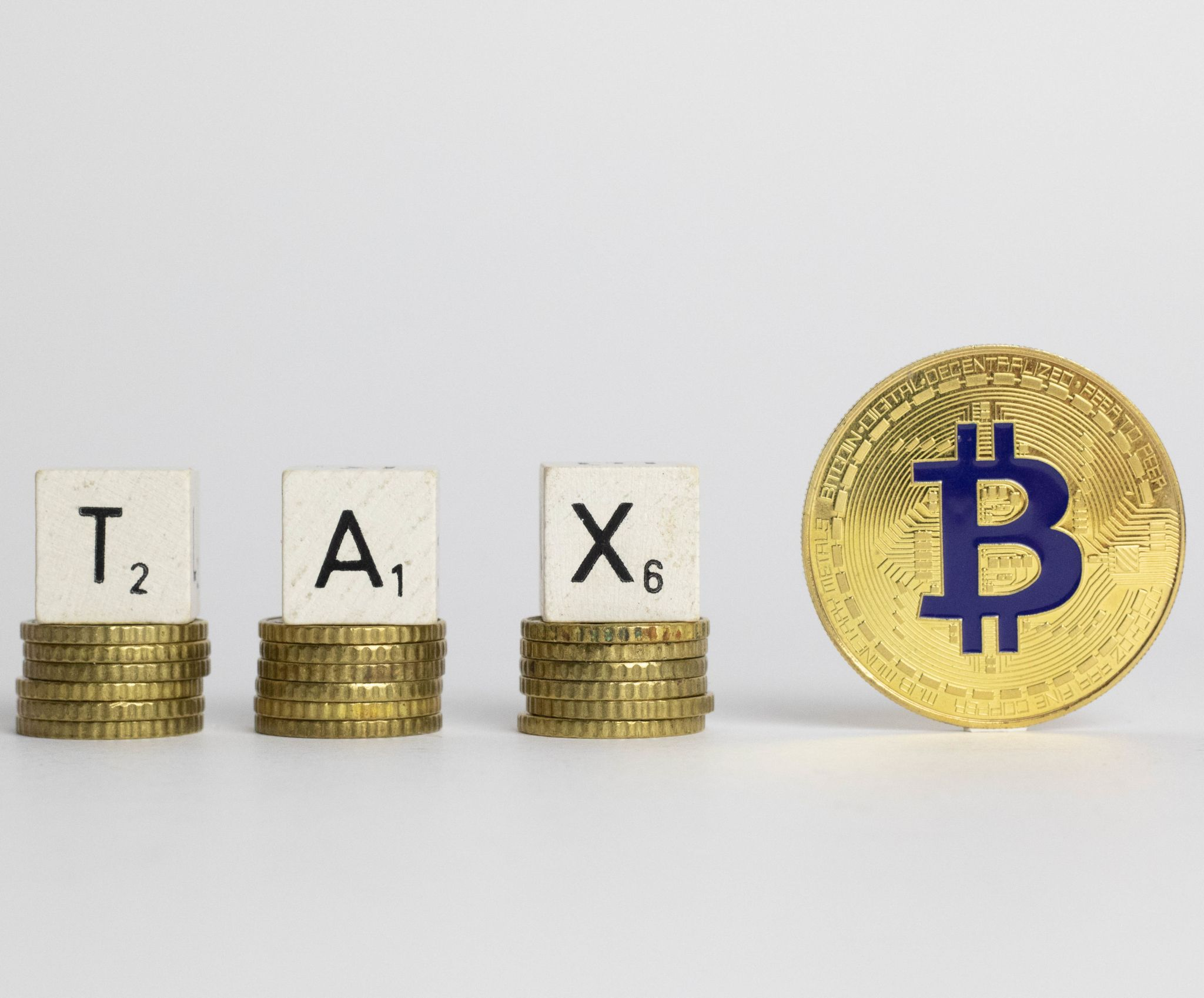 how do you file cryptocurrency tax