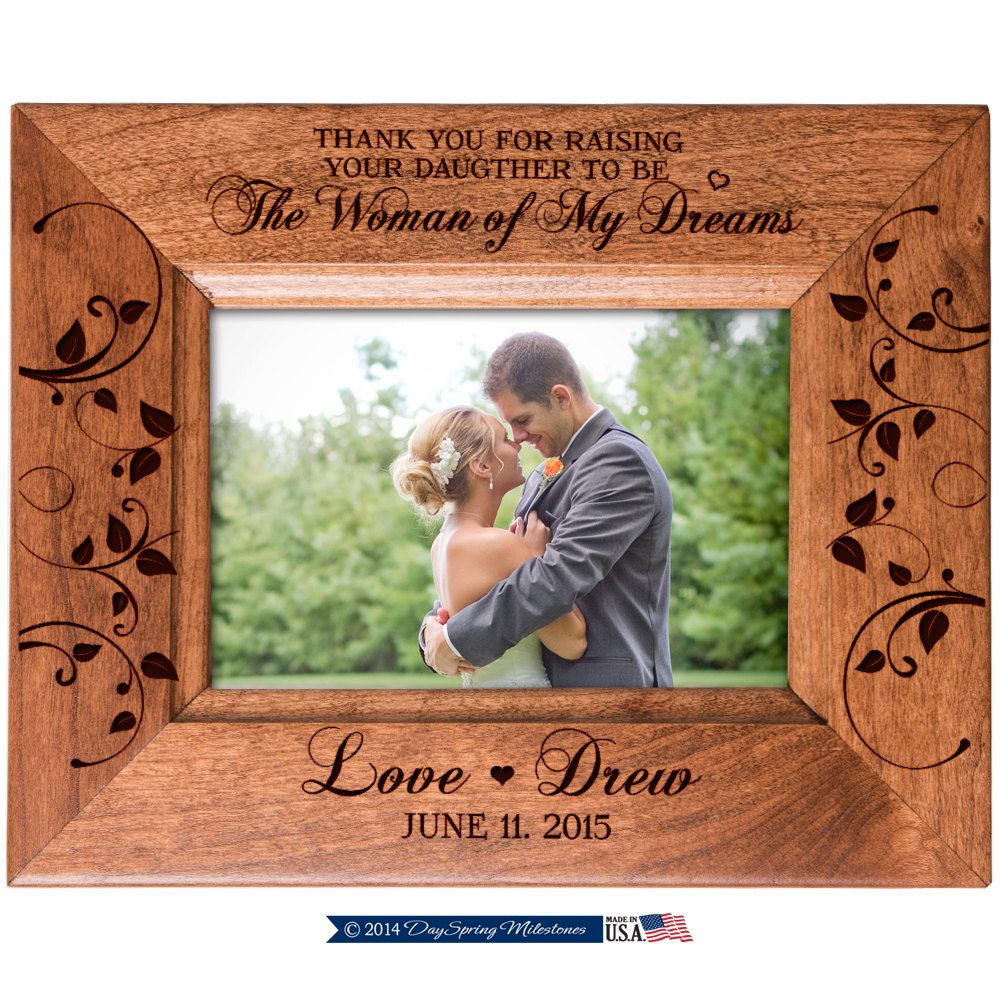 parent wedding gifts Personalized wedding keepsake box Parent wedding gift Parent thank you Gift Parent wedding keepsake