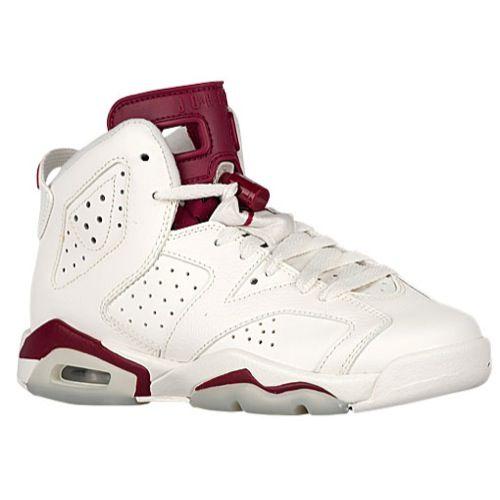 Jordan Retro 6 Boys Grade School At Foot Locker Jordan Retro Sneakers Jordans