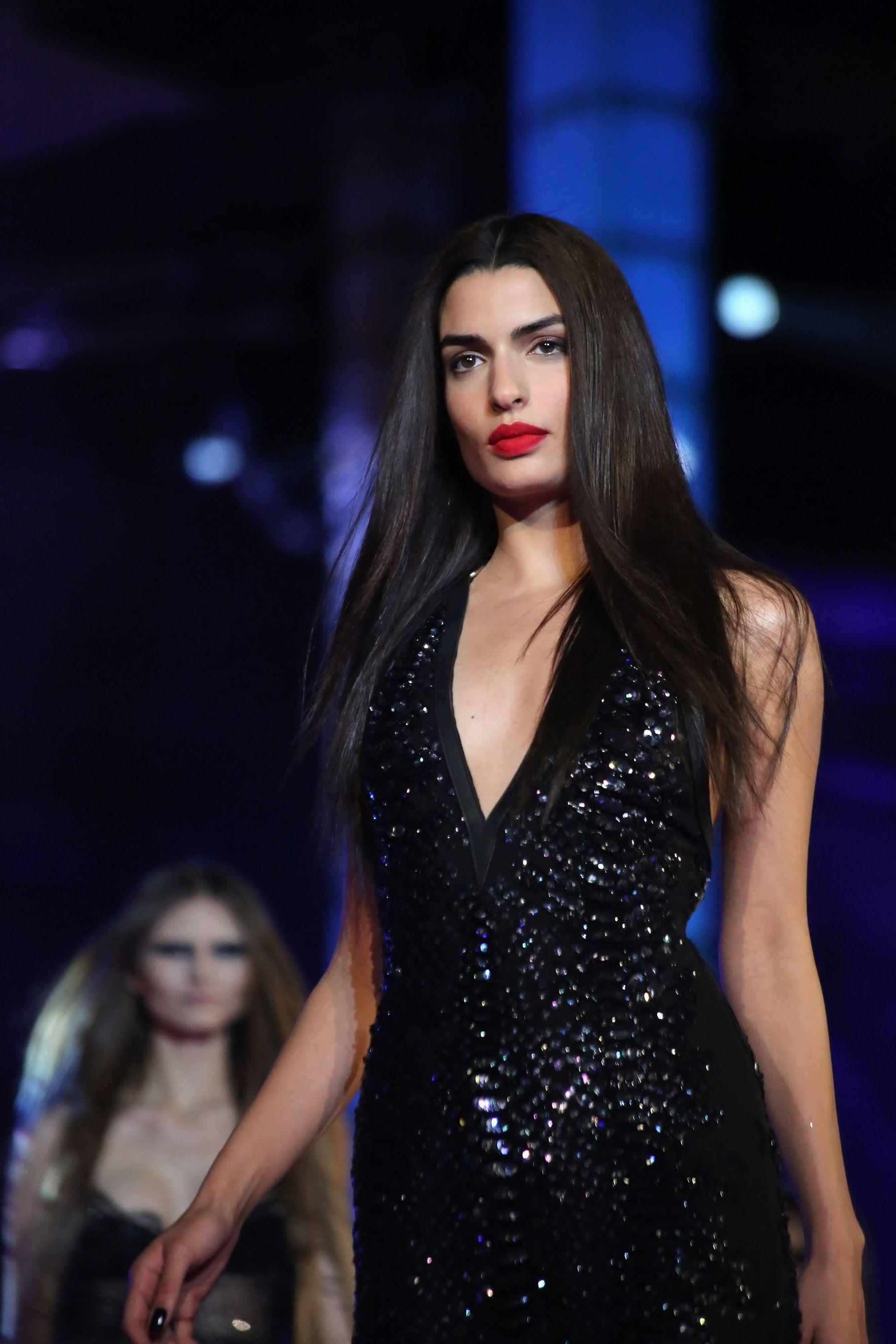 Hot Tonia Sotiropoulou nudes (11 images), Hot