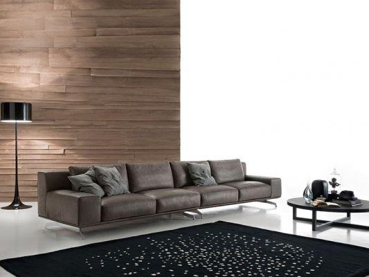 Mobili Rovere ~ Rovere mobili canapea living dalton leather aar pinterest