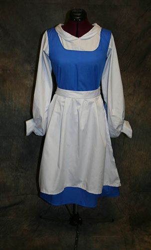 17  images about Belle cosplay ideas on Pinterest - Beauty and the ...