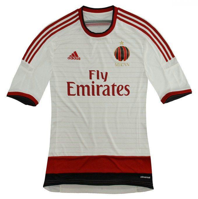 Maillot Extérieur AC Milan de foot