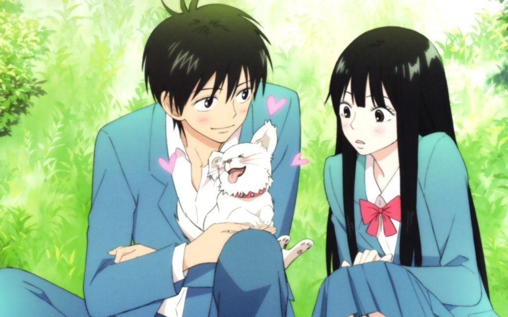 10 Best Anime Where Popular Boy Falls For The Shy Unpopular Girl Anime Romance High School Romance Anime Best Romance Anime