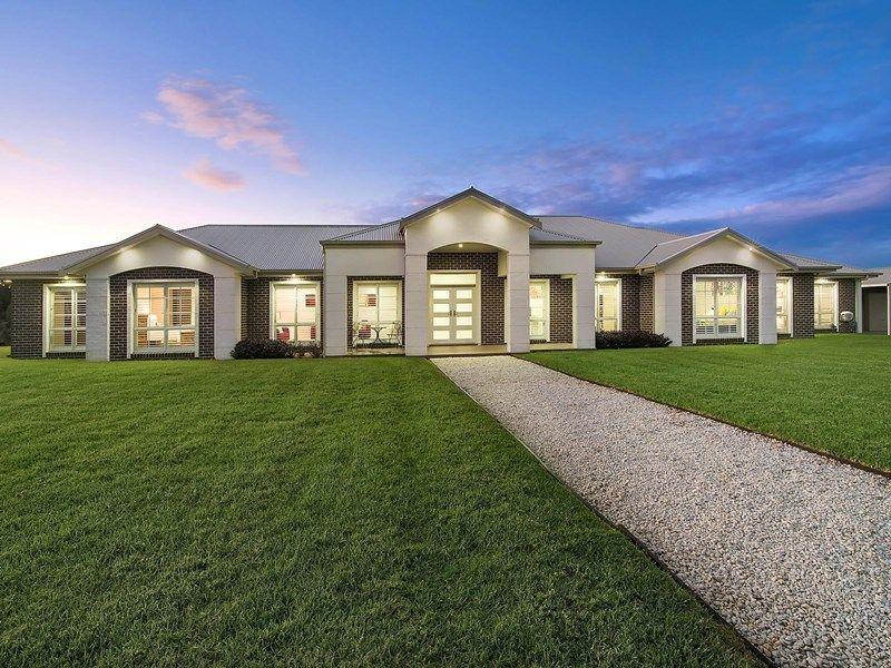 bronte - facades | mcdonald jones homes | homes | pinterest
