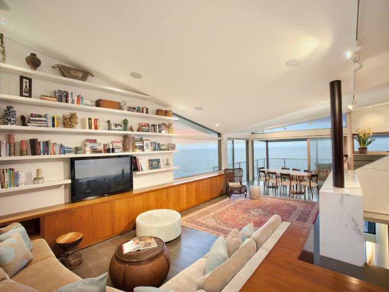 A Preferida: Branco, madeira e janela