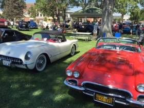 Paso Robles Cruise Night And Classic Car Show Paso Robles - Paso robles car show