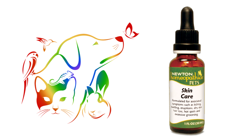 Pin on NEWTON homeopathics PETS