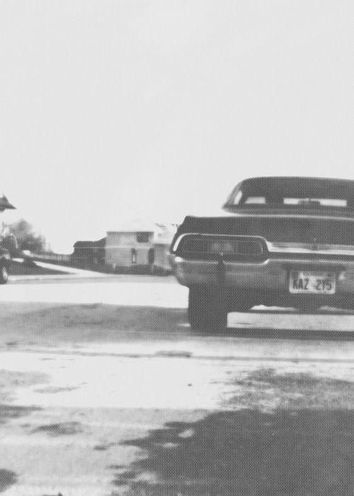 Chevy Impala In Supernatural TV Show Supernatural Pinte - Supernatural show car