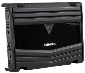 Kenwood Kac 1502s 350w 2 Channel Bridgeable Class A B Car Audio Amplifier Amp Built In Low Pass Filter By Kenwood Car Audio Amplifier Audio Amplifier Car Audio