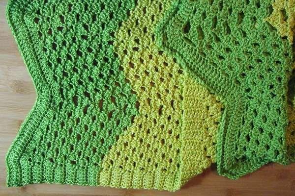 Turtle Shell Ripple Afghan Ripple Afghan Afghan Crochet And Afghans