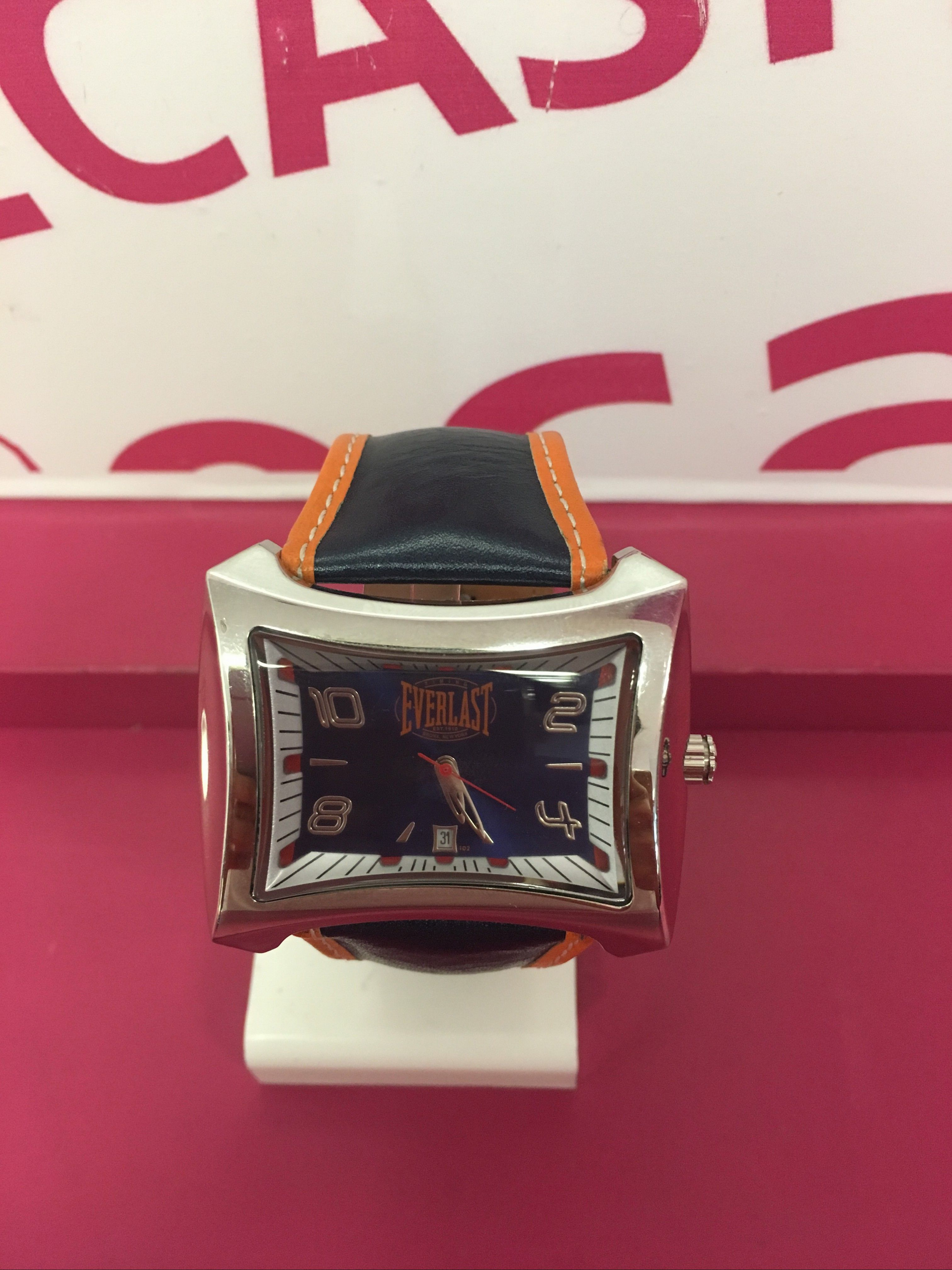 Reloj everlast para hombre de segunda mano http www innovecash