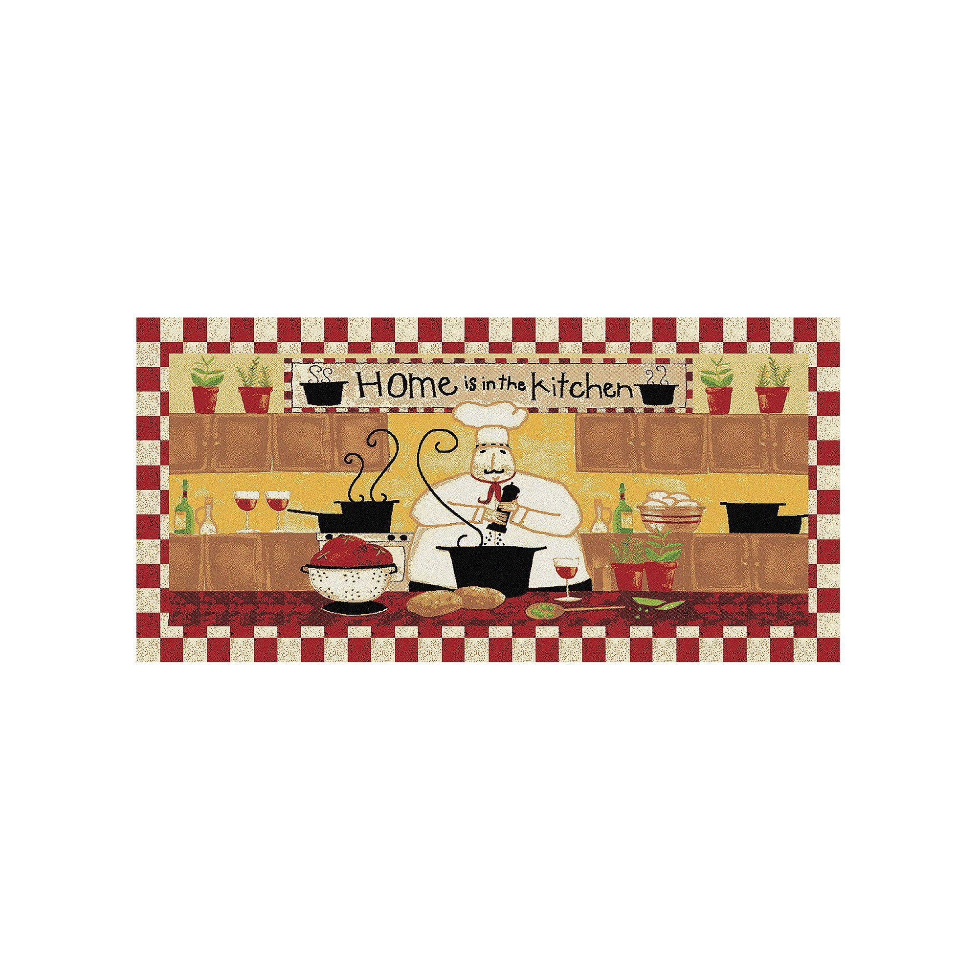 Mohawk Home Home Chef Kitchen Rug | Products | Kitchen rug ...
