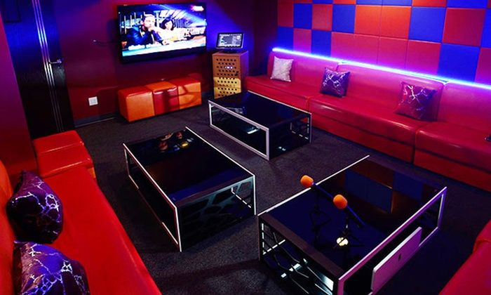 Two Hours Of Private Room Karaoke For Up To 6 9 Or 13 At Air Park Karaoke Lounge Up To 43 Off Karaoke Room Private Room Karaoke