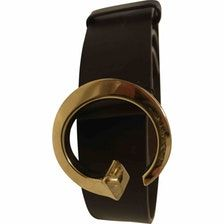 22f4b2089 GUCCI Leather belt | My wish list | Gucci leather belt, Resale store ...