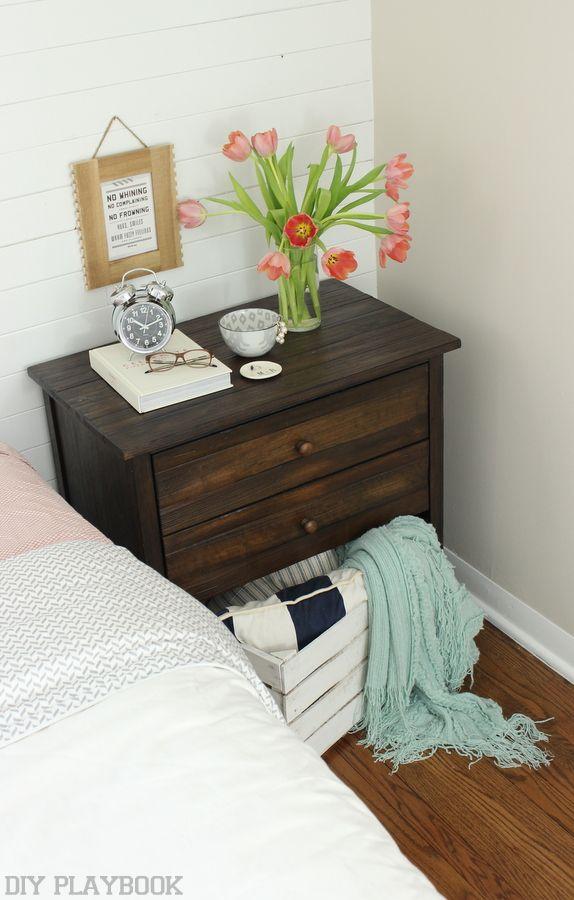 Master Bedroom Source List Rustic Bedroom Decor Farmhouse Style