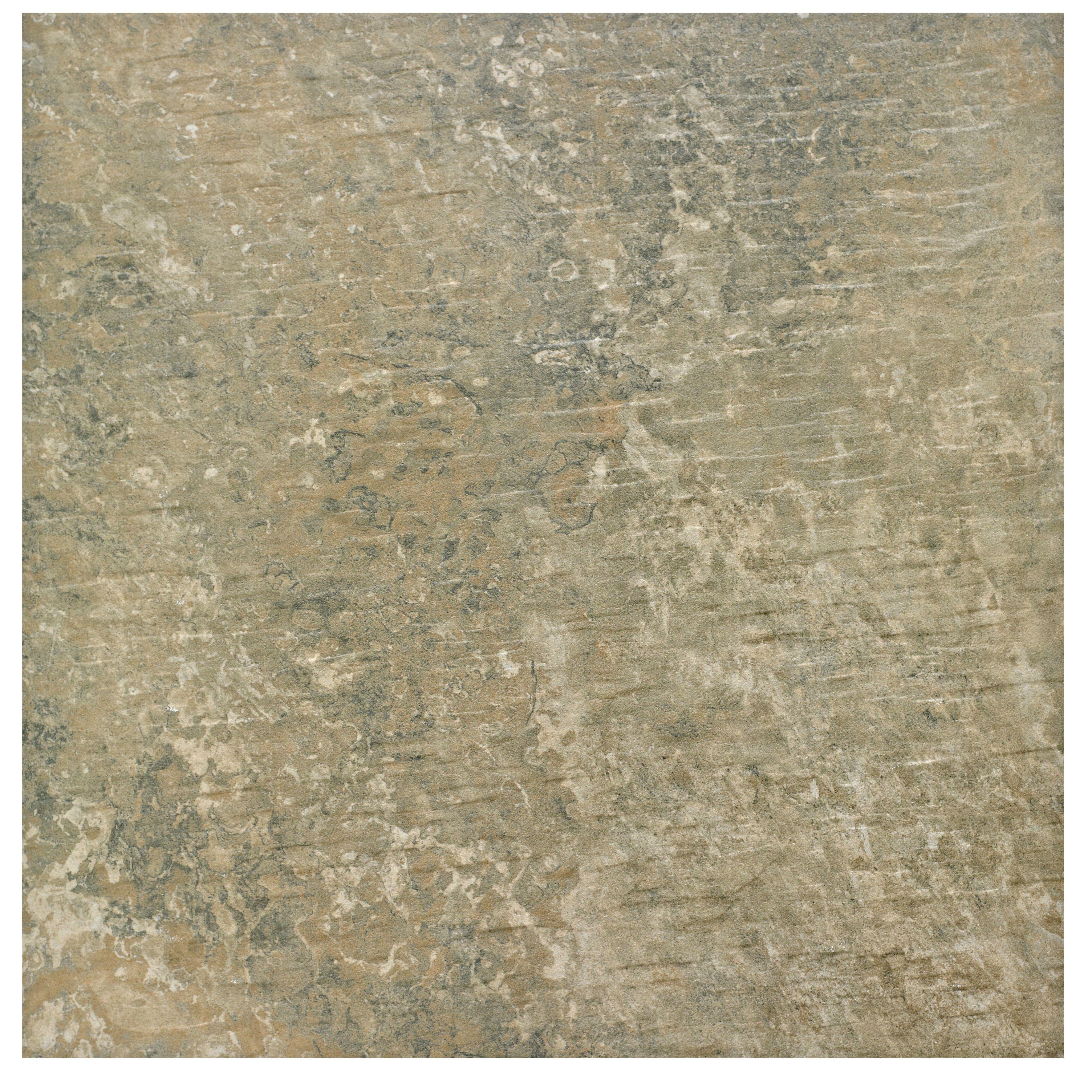 Brook Natural Stone Effect Porcelain Wall Floor Tile Pack Of 5 L 450mm W
