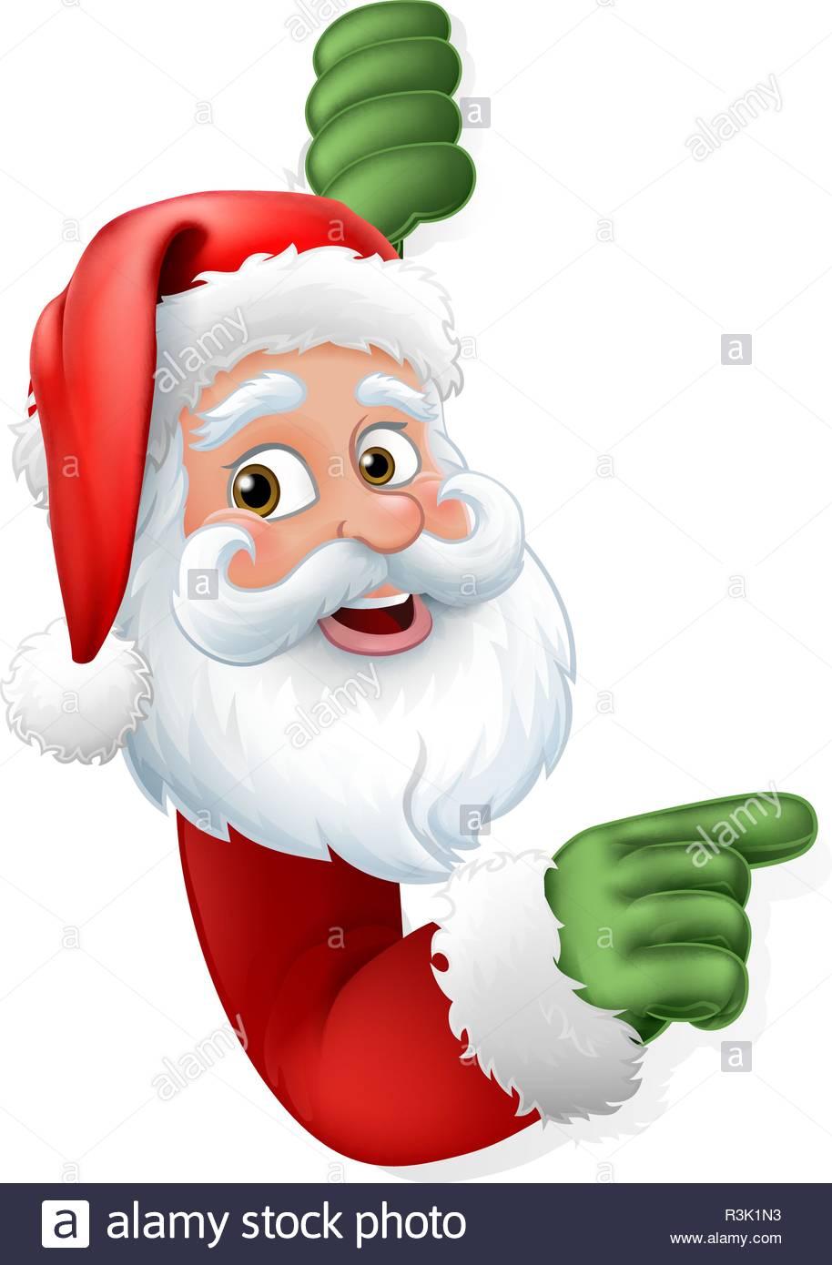 Santa Claus Personaje De Dibujos Animados De Navidad Dibujos Animados De Navidad Dibujo De Navidad Dibujos Animados Navidenos