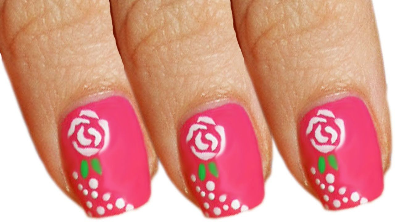 Come fare: Nail Art Cerimonia