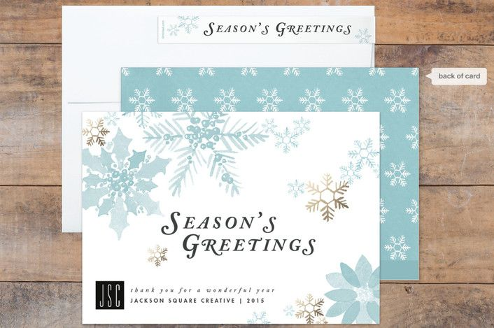 Let it snow business holiday cards business business holiday cards let it snow business holiday cards business business holiday cards business new year reheart Choice Image
