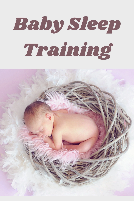 Baby Sleep Training | How to make Baby Sleep