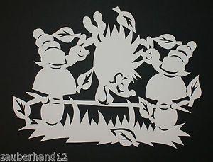Fensterbild XL,filigran,Igel zwischen Schnecke +Pilz,Tonkarton,filigranes,Herbst #igelbastelnfensterbild