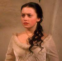 monica keena snow white