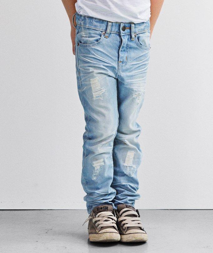 Newark Jeans - 3