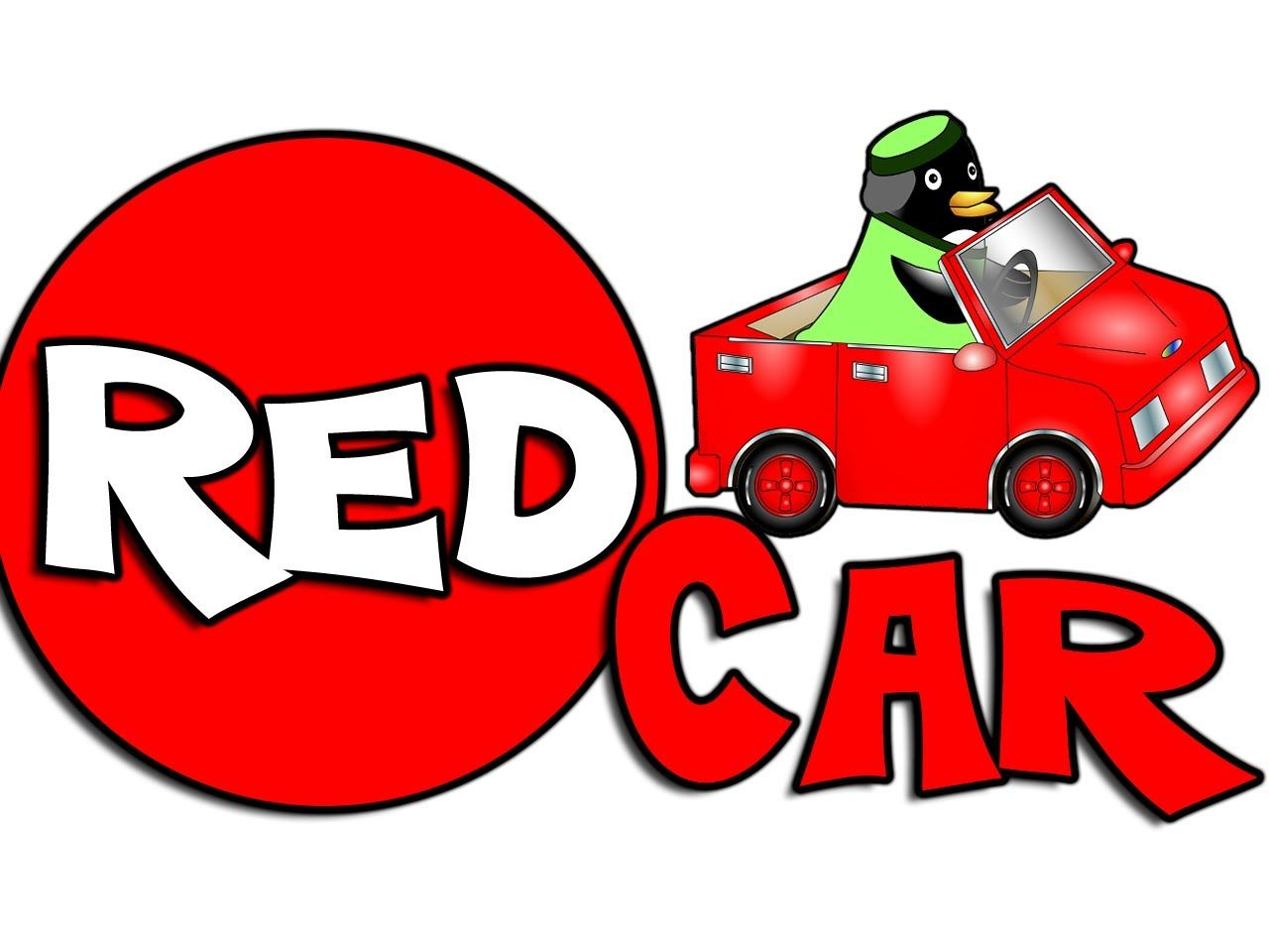 Colors preschool songs -  Red Car Song Learn Colors In English Learning Colours For Children Babies