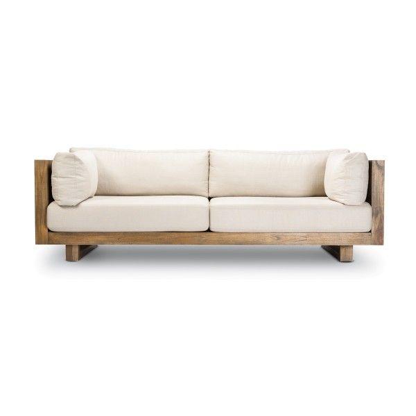 Toledo Sofa