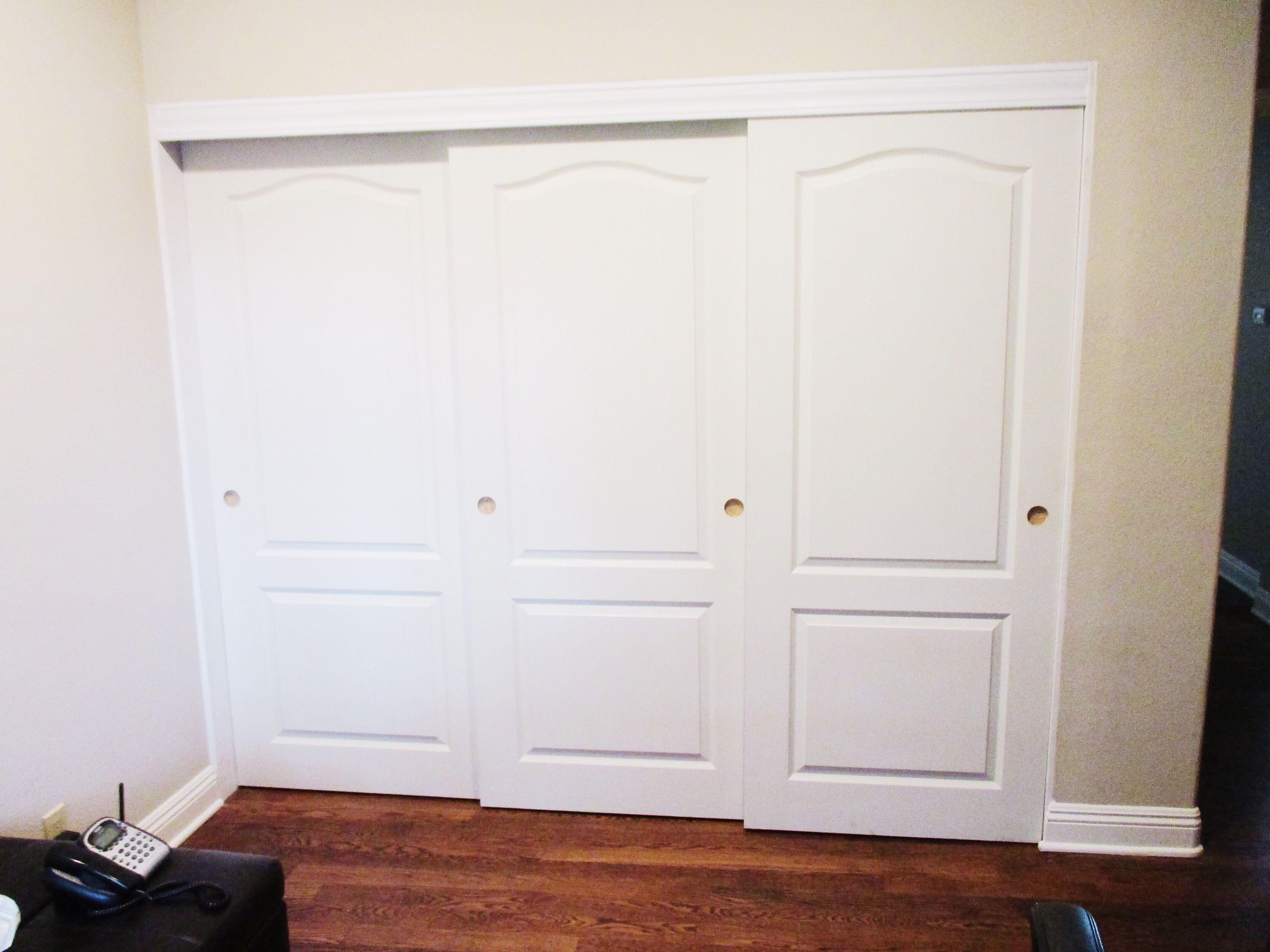 Closet Doors Retractable Screen Doors