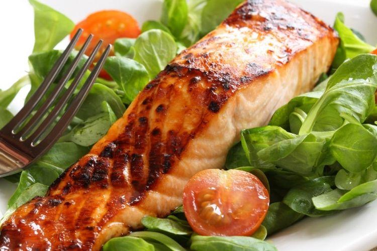 Une marinade à l'asiatique parfaite, un saumon caramélisé à la hauteur de vos attentes