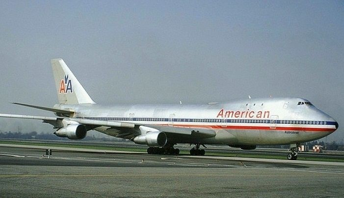 AIRLINERCAFE.COM - Forums - Lost Schemes: #82 American Airlines ...