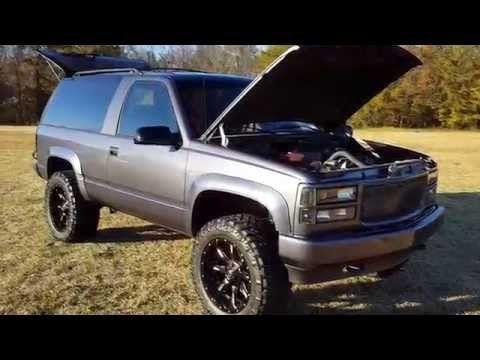 Resultado De Imagen Para 2 Door Chevy Blazer 4x4 For Sale Chevy Tahoe Chevy Chevy Trucks