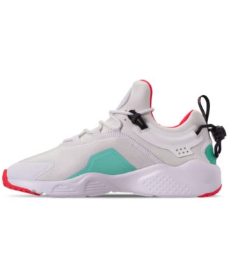 superior quality 1b97a f04df Nike Women s Air Huarache City Move Casual Sneakers from Finish Line -  White 9.5