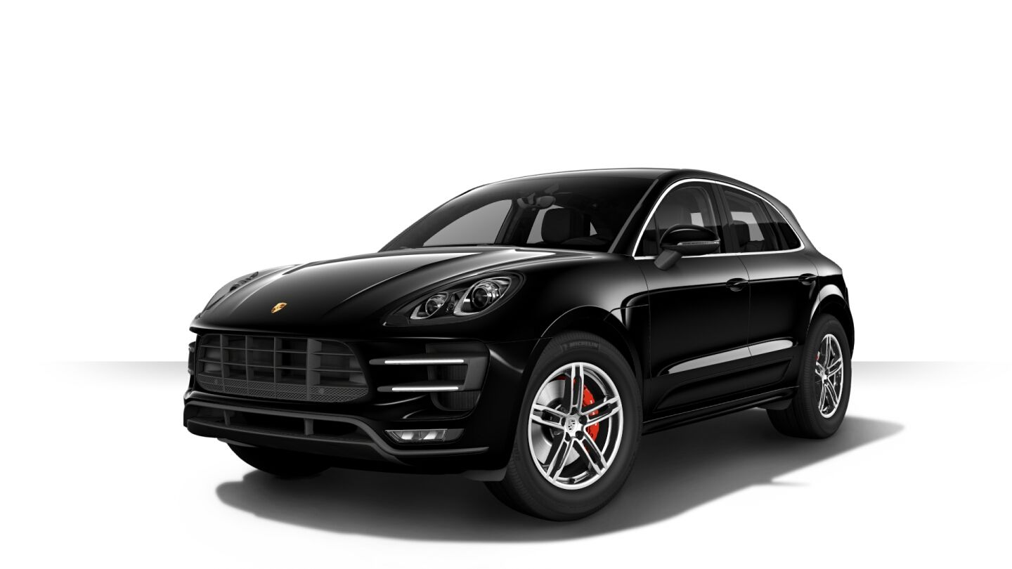 I Ve Configured My Porsche Macan Turbo Check It Out Car Porsche Porsche Cars