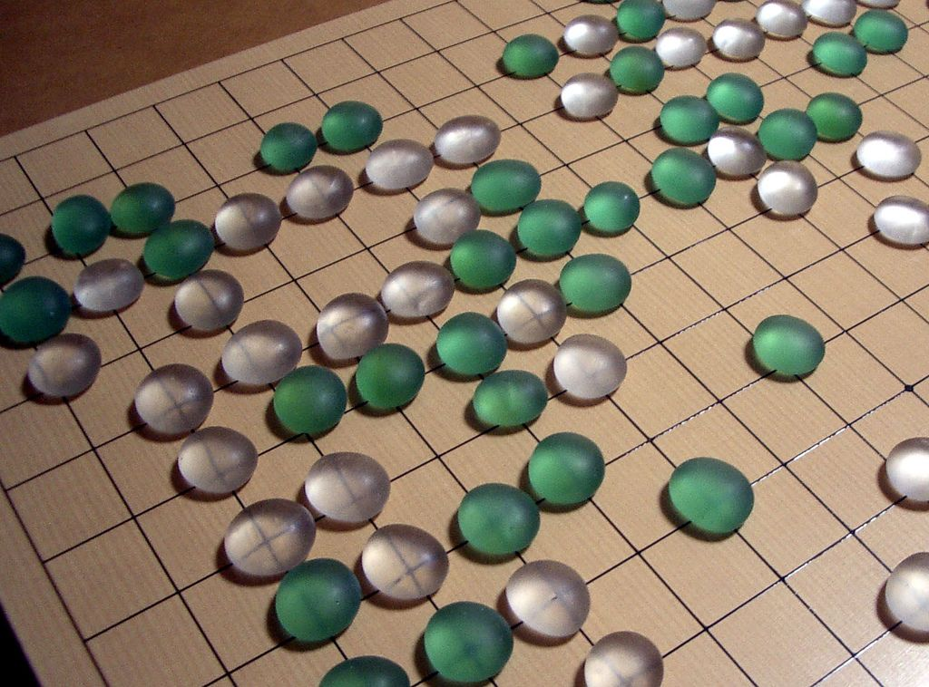 game from kiseisen 2007, the 3rd game.