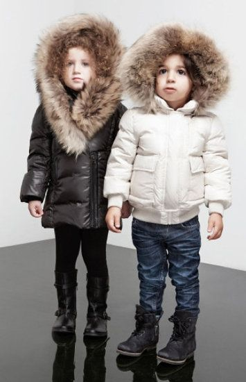 dd07a151a451d Mackage Kids  Parkas...Would LOVE this for Avalyn!!   Fav Kids Coats ...