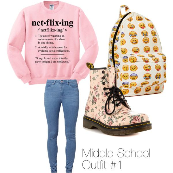 Tween Fashion, Girls Clothing