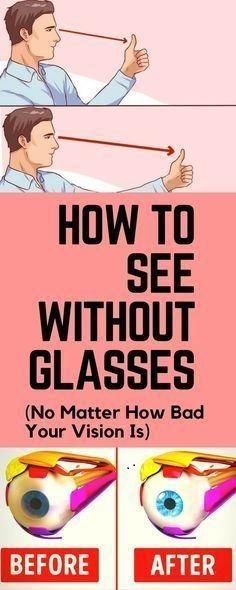 Leggi questo articolo per scoprire come migliorare la tua visione.