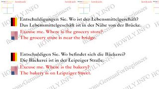Lektion 13 Marie Therese Deutsch Lernen Englisch Deutsch Und