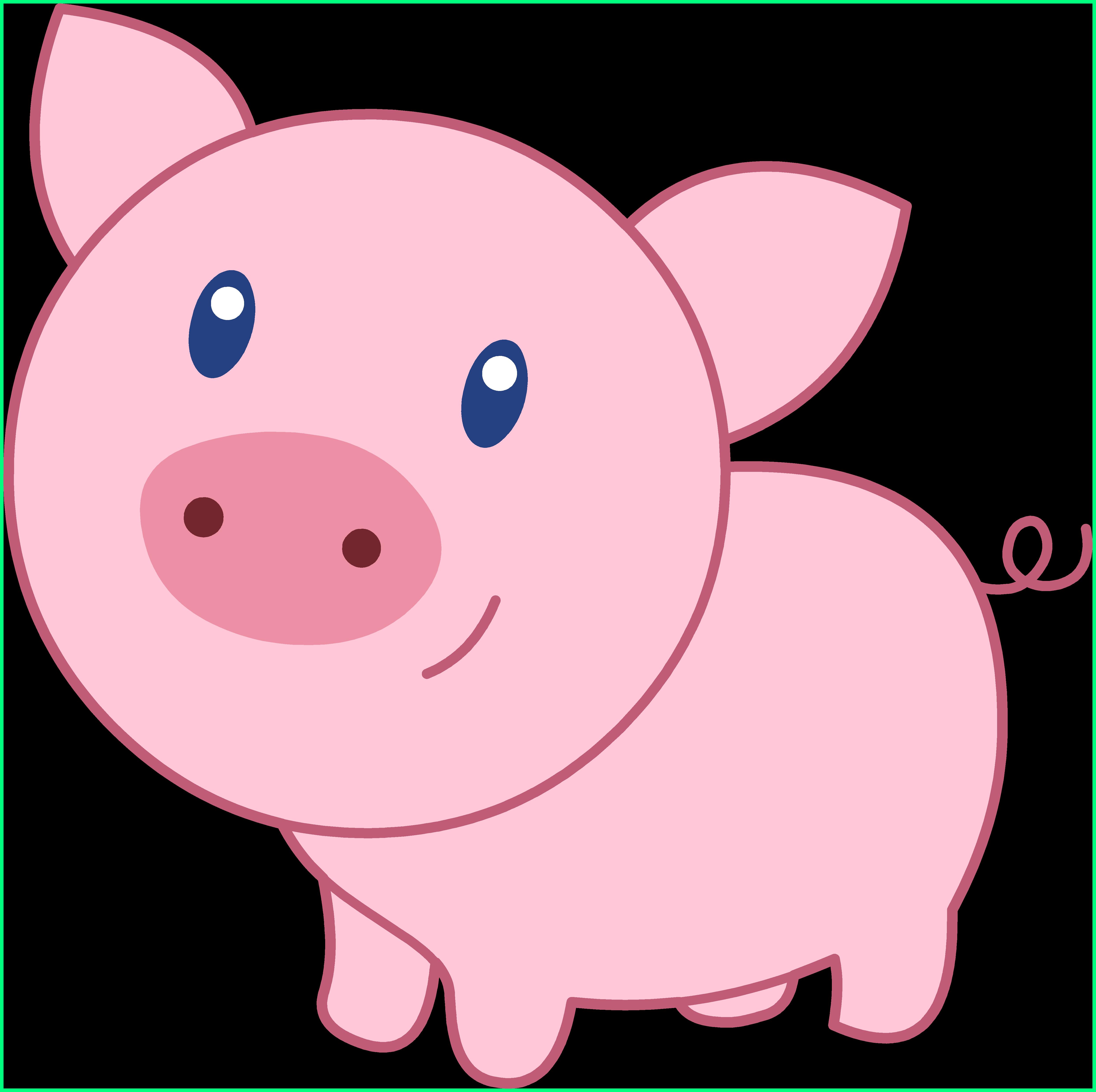 Pin By Olga Strelcova On Dlya Animacii Pig Pictures Pig Clipart Pig Cartoon