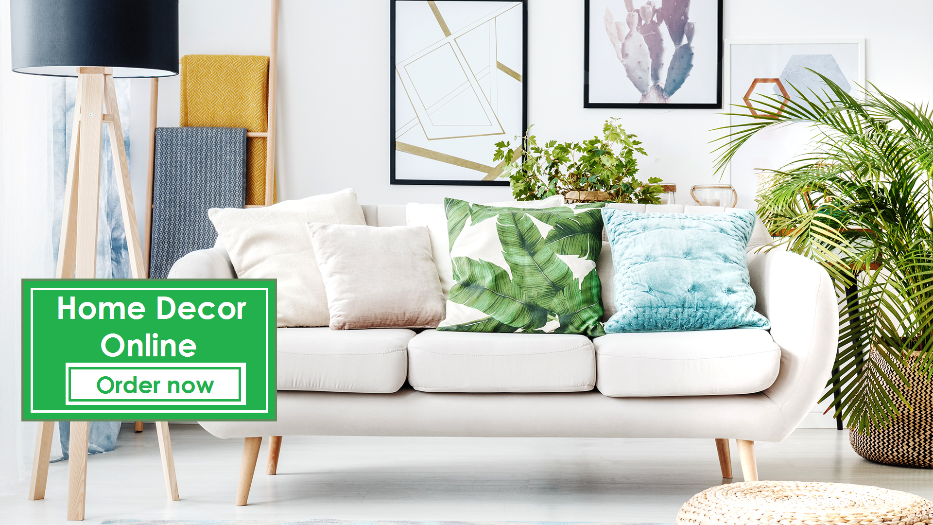 Get The Best Offer On Home Decor Items