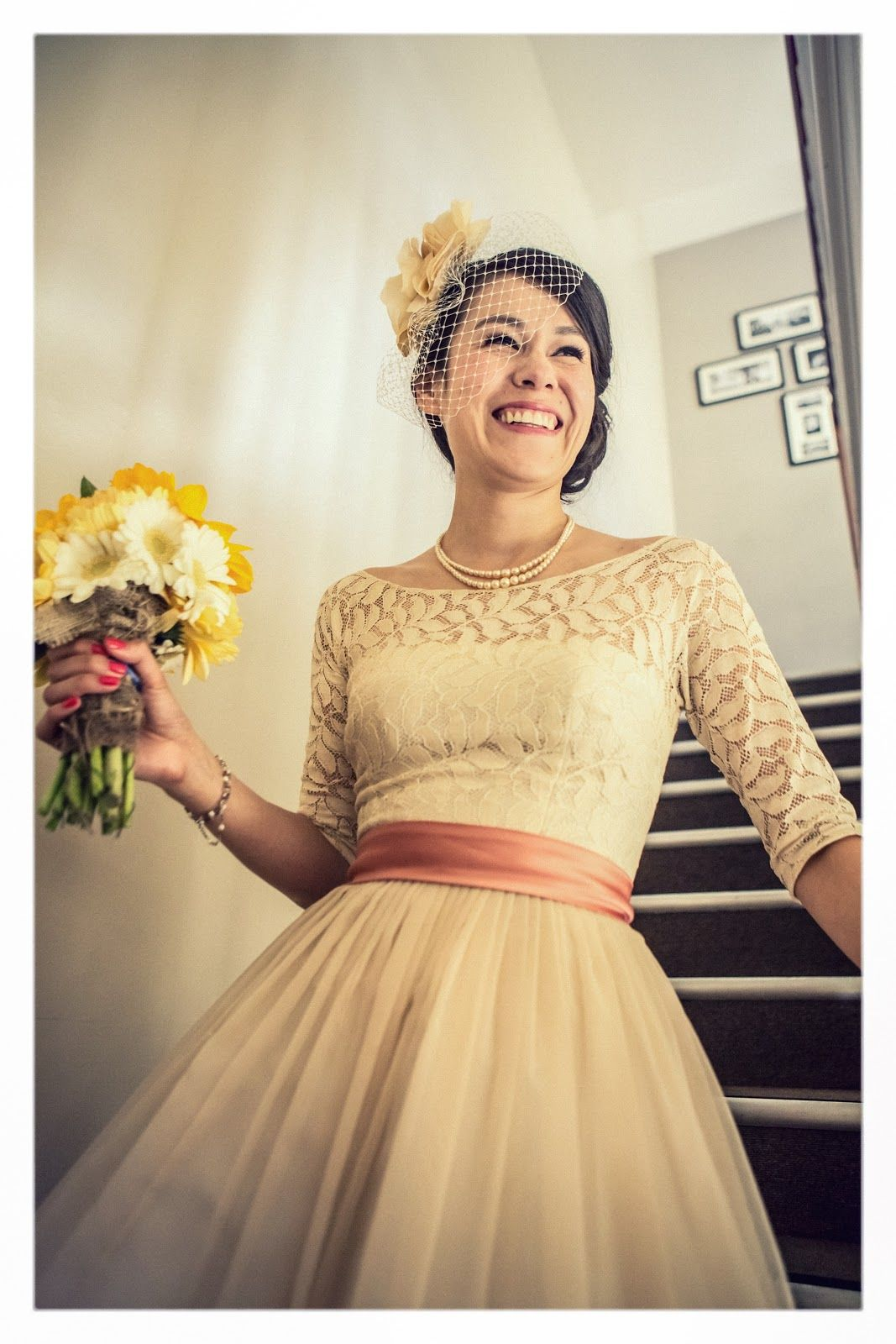 Champagne dress uc love u marriage wedding pinterest