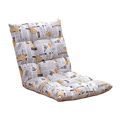 Super Folding Floor Chair Lazy Lounge Sofa Computer Backrest Seat Gmtry Best Dining Table And Chair Ideas Images Gmtryco