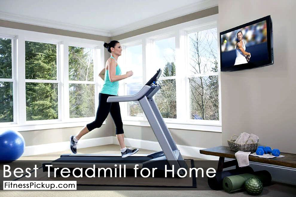 The 10 Best Treadmills For Home Use Under 1000 2000 Cardio